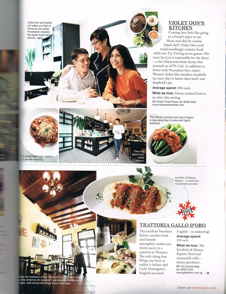 Holiday Dining Guide pg 3