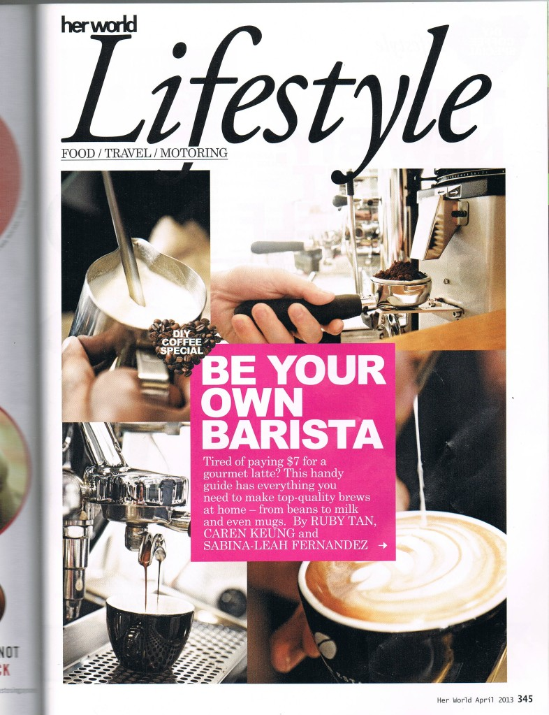 Lifestyle Coffee Package_Be Your Own Barista Pg1