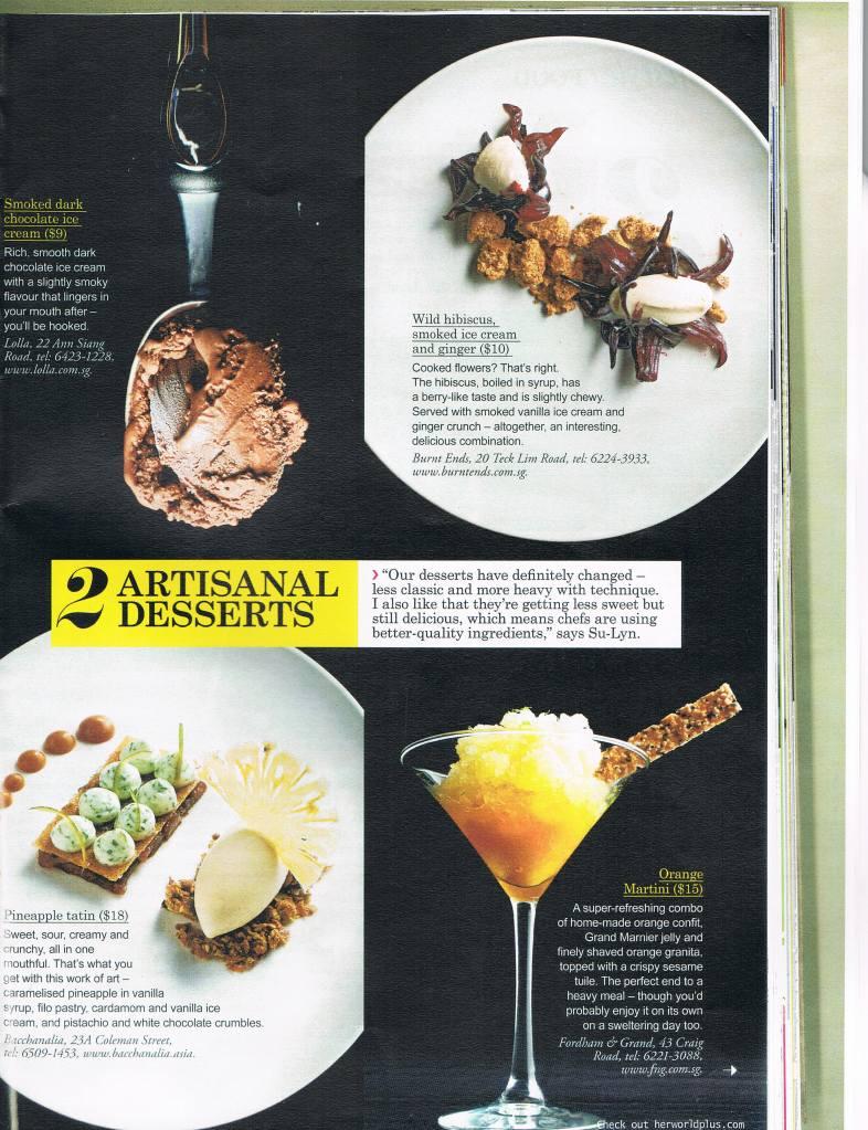 Lifestyle Singapore Food Scene pg 3