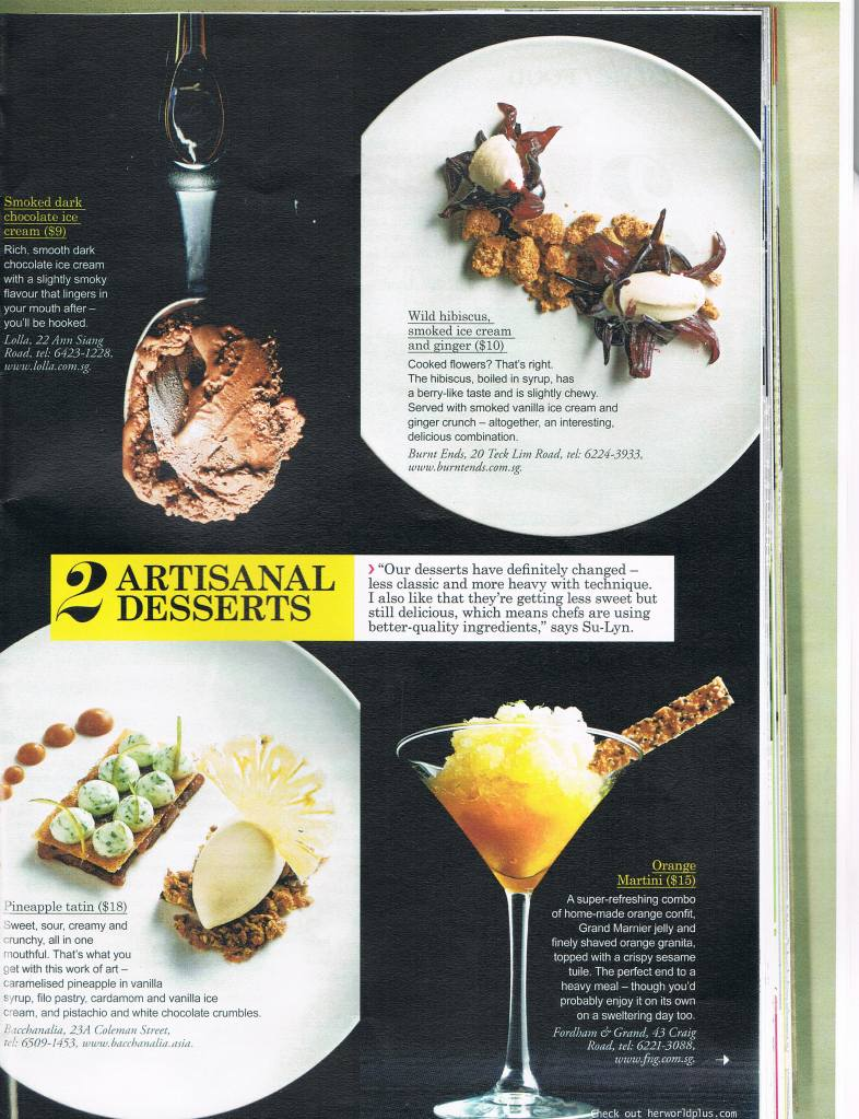 Lifestyle Singapore Food Scene pg 3