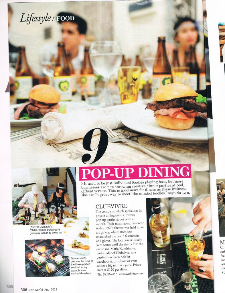 Lifestyle Singapore Food Scene pg 8