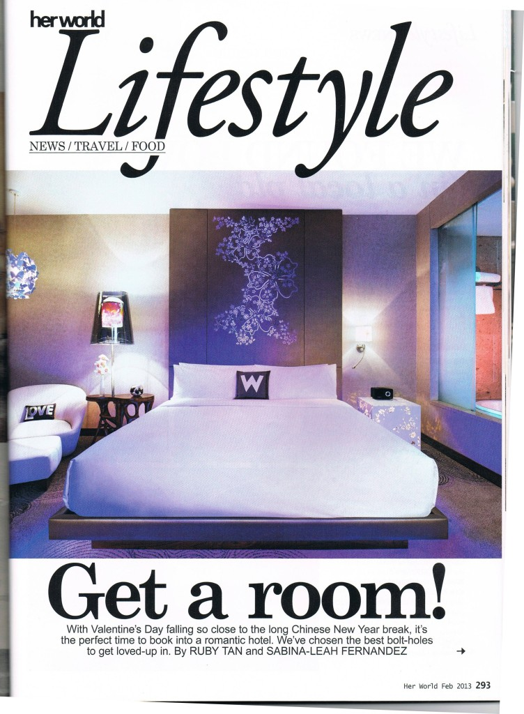 Lifestyle staycation package pg 1