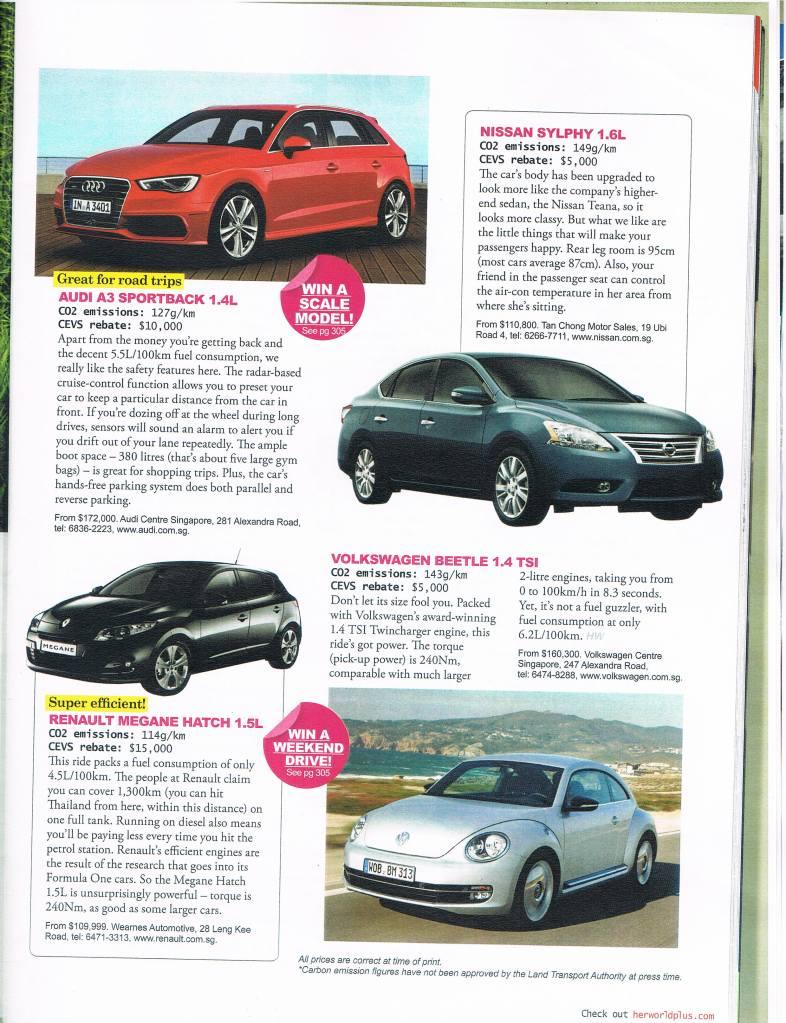 Motoring_Green Wheels pg 2